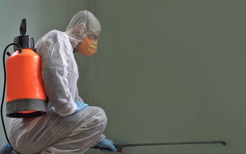 desinfeccion coronavirus