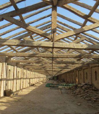 restauracion de maderas